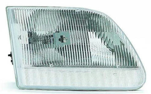 98-03 F150 & Expedition Right Head Light Assembly