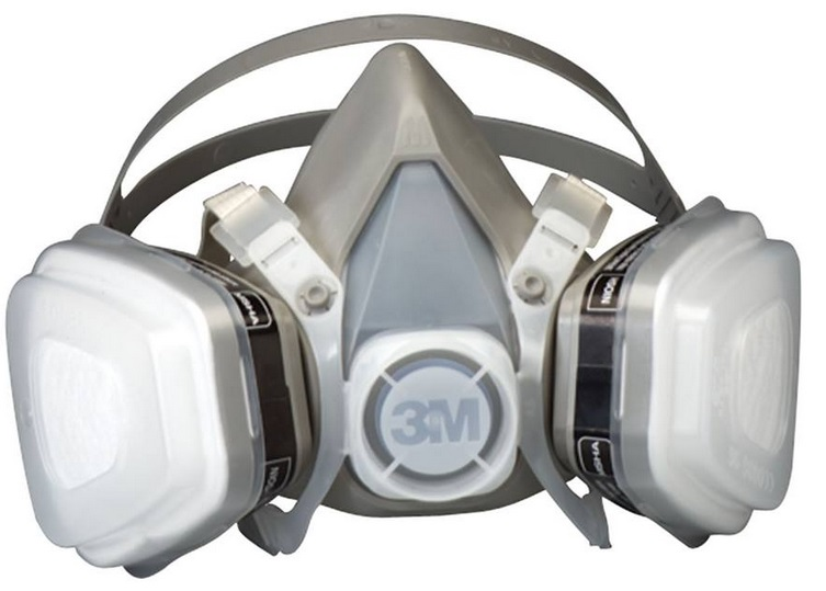 3M Paint Respirator Masks