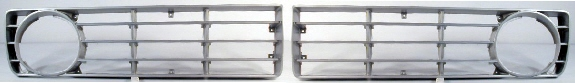 73-75 Ford Truck 2Pc Grill Kit