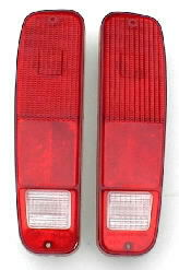 73-79 Truck & 78-79 Bronco Tail Light Set