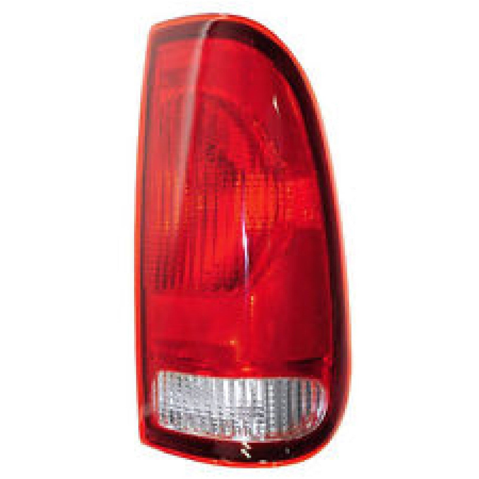 97-03 Ford F150 Right Tail Light Assembly