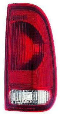 99-07 Super Duty Right Tail Light Assembly