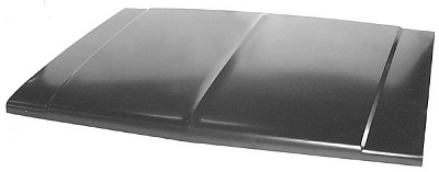 81-87-91 Chevy & GMC Stock Hood