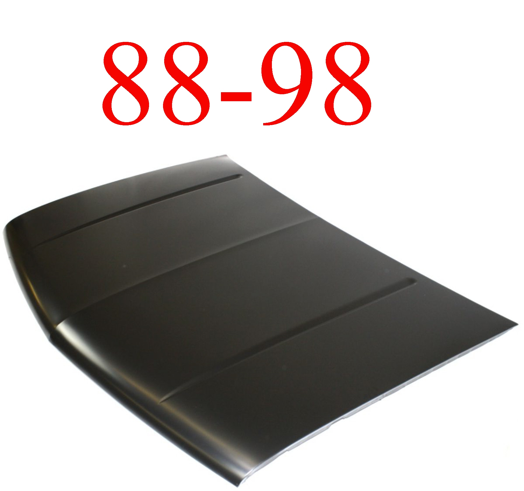 88-98 Chevy GMC Steel Hood
