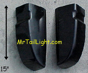 88-98 Chevy & GMC Regular Cab Corner Set