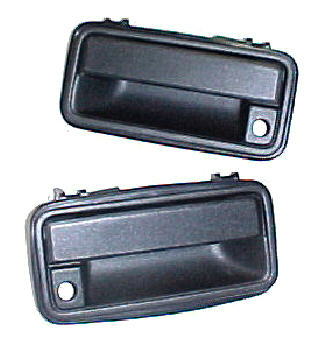 88-98 Chevy GMC Door Handle Set L&R