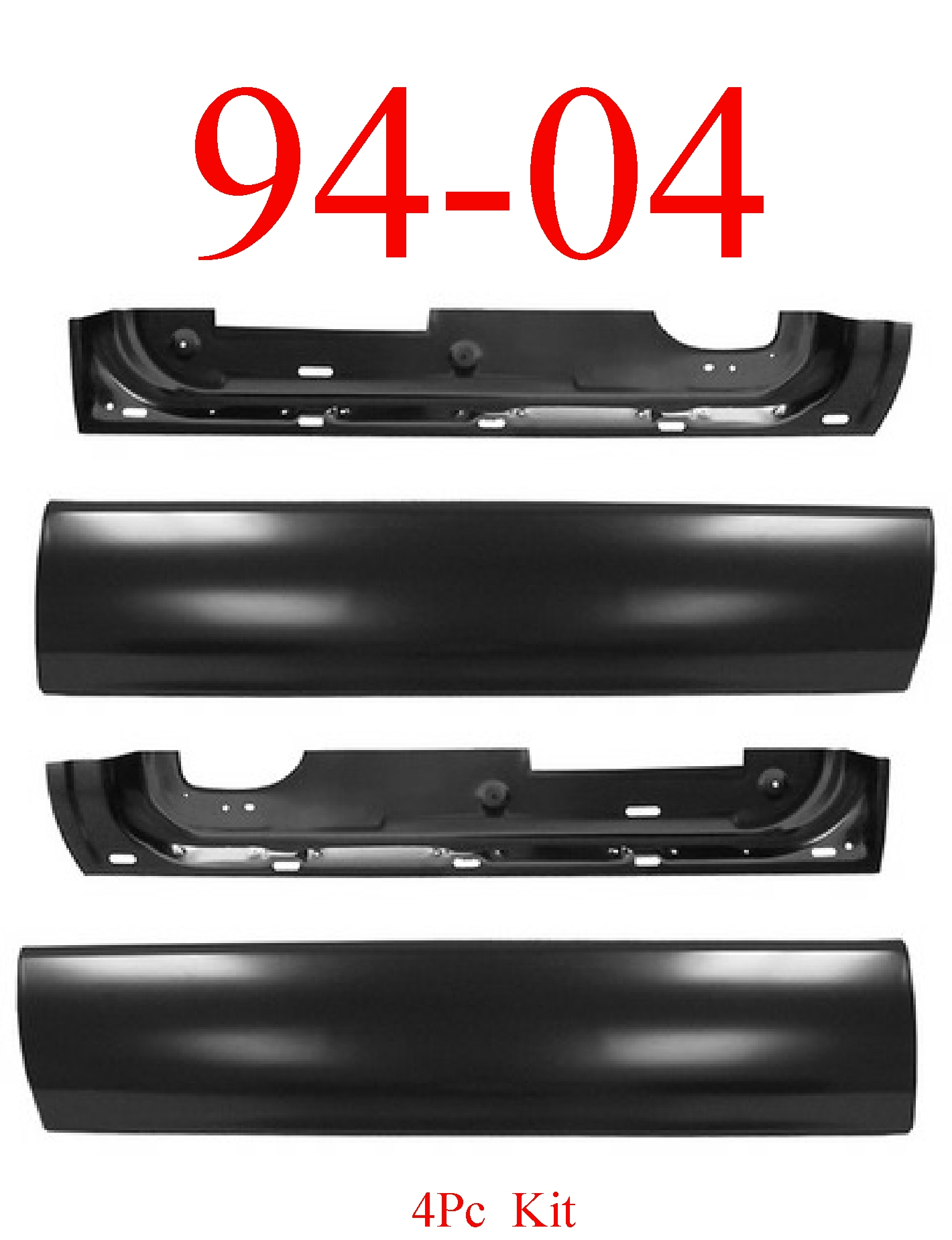 Chevy S10 Series 94-04, MrTailLight com Online Store