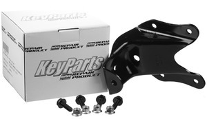 "80-96 Ford 3"" Rear Leaf Spring Hanger Kit"