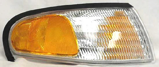 94-98 Mustang Right Parking Light Assembly