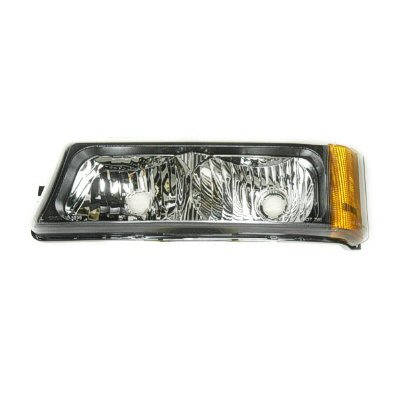 03-06 Chevy Truck Left Parking Light Assy