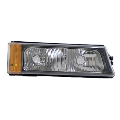 07 Chevy Classic Right Parking Light Assy