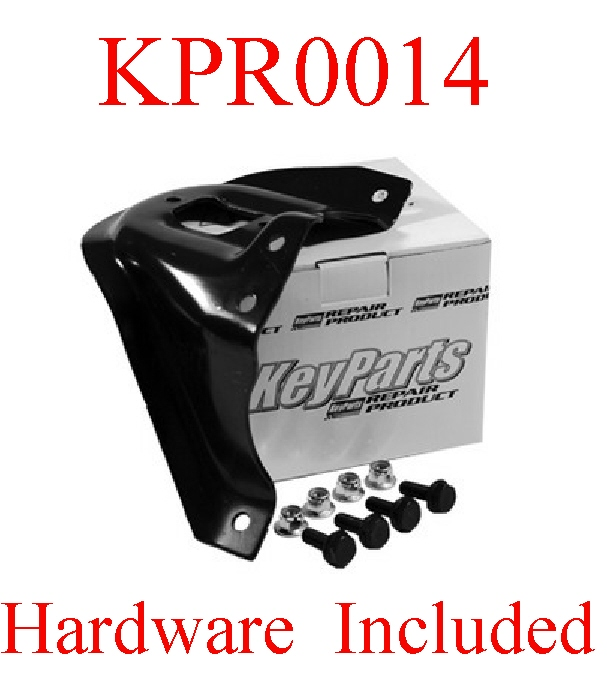 KPR0014 88 98 Chevy Rear Left 4WD Upper Shock Mount Suspension