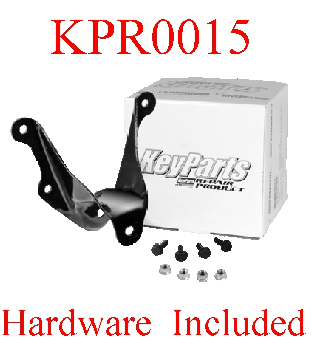 KPR0015 83 97 Ranger Front Of Rear Spring Hanger, L=R Suspension