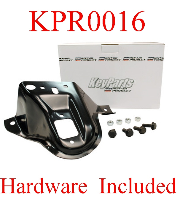 KPR0016 88 98 Chevy Rear Right 2WD Upper Shock Mount Suspension