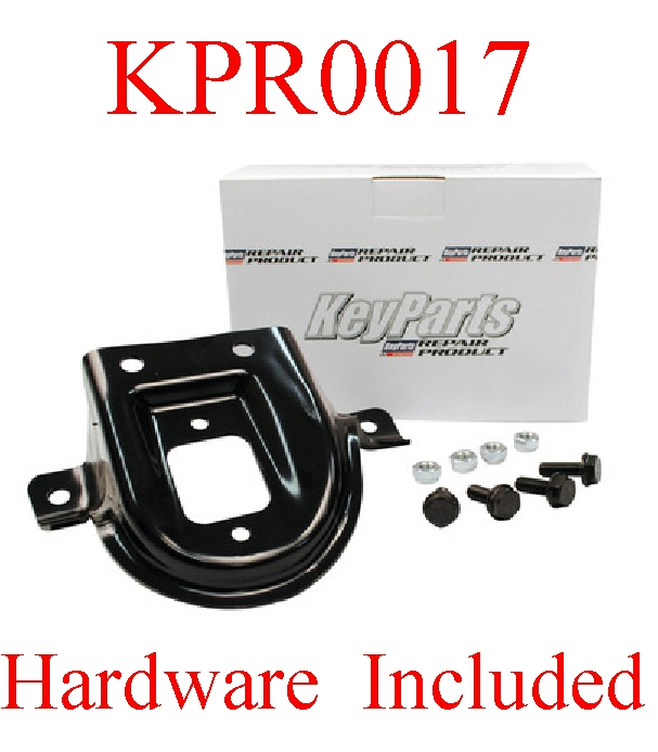 KPR0017 88 98 Chevy Left Rear 2WD Upper Shock Mount Suspension