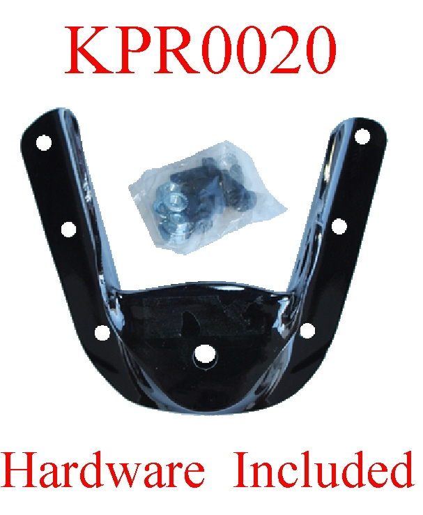 KPR0020 88 98 Front Of Rear Spring Hanger Chevy L=R Suspension