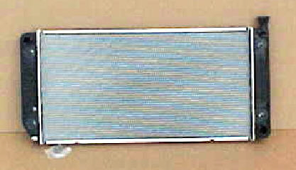 88-98 Chevy GMC Radiator V8 5.7