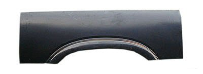 94 04 Chevy GMC S10 S15 Upper Wheel Arch Set