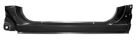 73-87-91 Chevy & GMC Left Extended Rocker Panel
